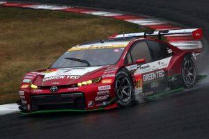 スーパーGT | 31号車TOYOTA GR SPORT PRIUS PHV apr GT 2019スーパーGT第1戦岡山 レースレポート