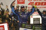 海外レース他 | NASCAR第9戦:トヨタのトゥルーエクスJr.がショートオーバル初優勝で2019年初勝利