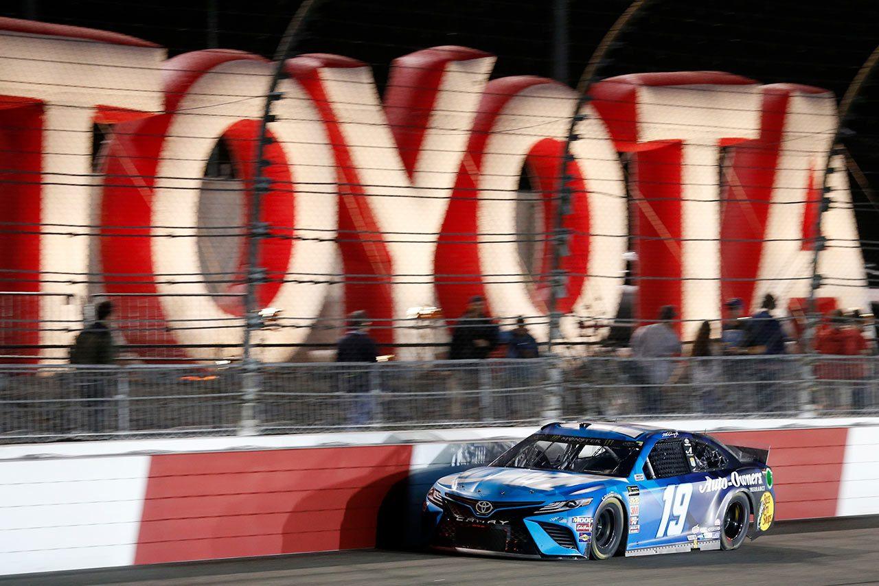 TOYOTA GAZOO Racing 2019年NASCAR第9戦リッチモンド レースレポート