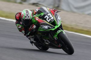 MotoGP | 渡辺一馬(Kawasaki Team GREEN)