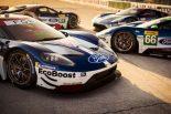 フォード、IMSA&WECでのGTワークス活動を終了。今後はカスタマーチームのサポートを実施