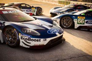 ル・マン/WEC | フォード、IMSA&WECでのGTワークス活動を終了。今後はカスタマーチームのサポートを実施