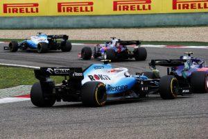 F1 | 2019年F1中国GPでのクビサ