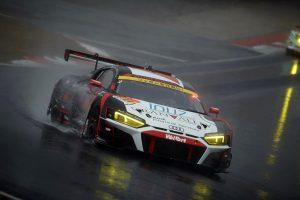 スーパーGT | Audi Team Hitotsuyama 2019スーパーGT第1戦岡山 レースレポート