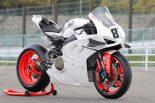 MotoGP | 【ブログ】日本の公式レース初登場のドゥカティ・パニガーレV4 Rを大解剖/全日本ロード第2戦鈴鹿 現地情報