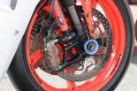 【ブログ】日本の公式レース初登場のドゥカティ・パニガーレV4 Rを大解剖/全日本ロード第2戦鈴鹿 現地情報