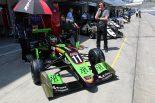 サッシャ・フェネストラズ(B-Max Racing with motopark F3)
