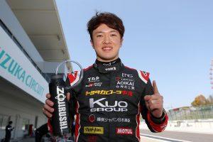 国内レース他 | 全日本F3選手権第1ラウンド鈴鹿:開幕ポールポジションは宮田莉朋が獲得! フェネストラズが続く