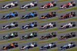 スーパーフォーミュラ | SF19元年オールカラー。2019年全日本スーパーフォーミュラ選手権第1戦鈴鹿 全車総覧