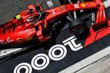 F1 | ブリアトーレがフェラーリF1にもの申す。「彼らはメルセデスとの差を縮められない。技術面で迷走している」