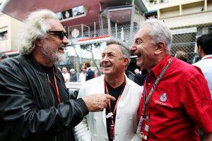 F1 | フラビオ・ブリアトーレ2018年