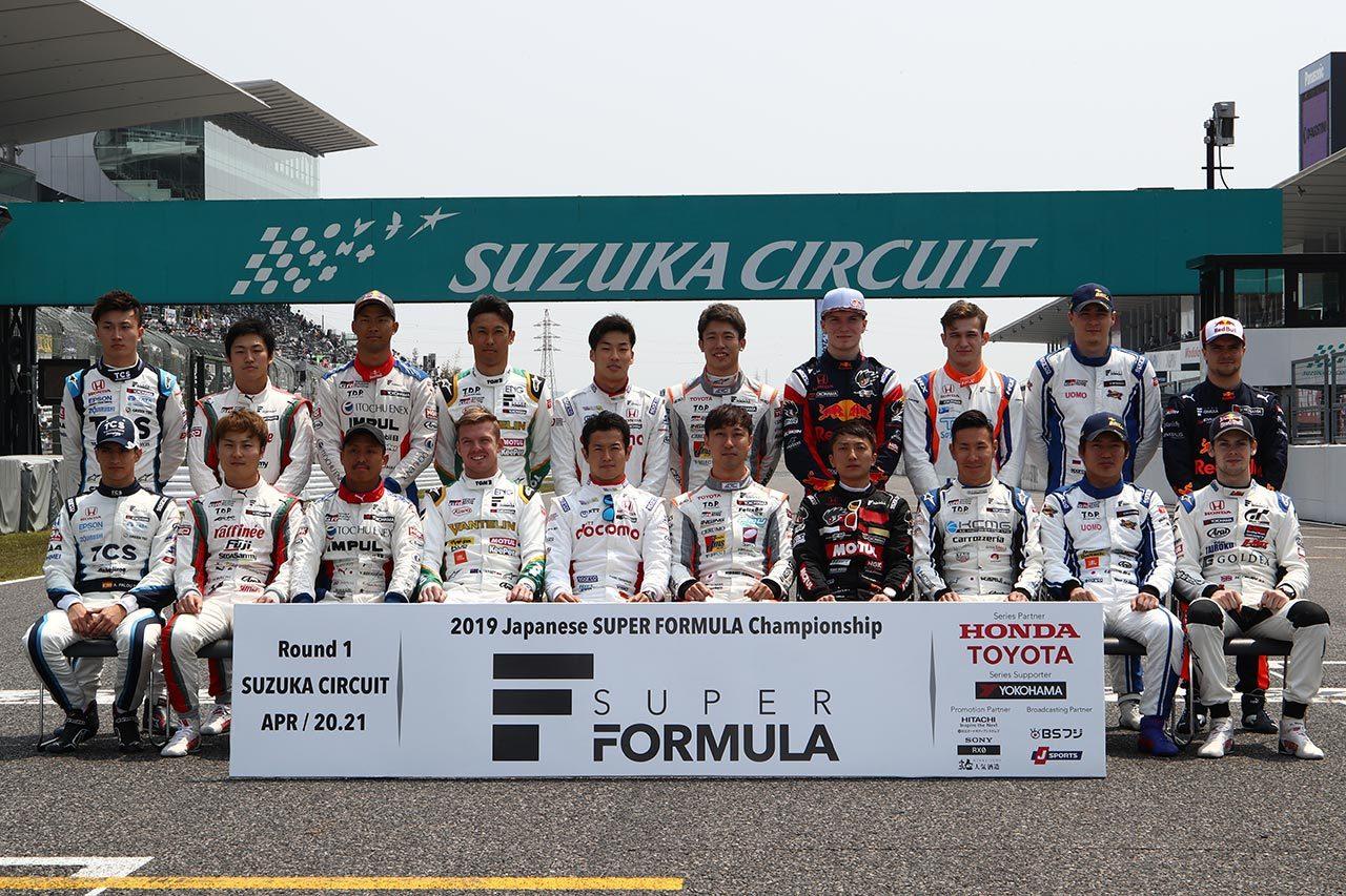 モータースポーツの安全と振興をはかるドライバー団体の副会長に、山本尚貴とニック・キャシディが新任