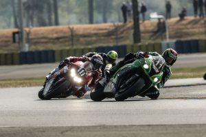 MotoGP | EWC第2戦ル・マン24時間、TSRホンダは転倒で2年連続優勝逃すも完走果たす。優勝はSRCカワサキ・フランス