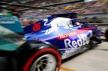 F1 | ホンダF1甘口コラム 第3戦中国GP編:2チーム体制となっても問題の早期発見と対応がスムーズに機能。5年目のホンダに死角なし