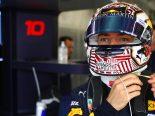 F1 | 【レッドブル・ホンダF1/ガスリー密着】開幕3戦を経て、ようやくスタート地点に立ったガスリー。「自信を持って走れるようになってきた」