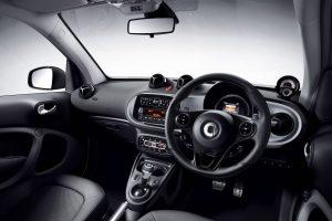 クルマ | シティコミューターの『smart』からガソリン仕様最後の特別仕様車2モデルが登場