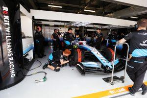F1 | ウイリアムズF1、マゼピンの父が主要株主を務めるロシア企業が買収との噂。企業側は否定