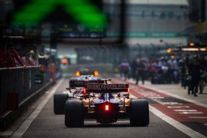 F1 | ド・フェラン、マクラーレンF1に復活の兆しが見え始めるも「道のりはまだ長い」と慎重姿勢