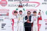 スーパーフォーミュラ | トヨタ 2019スーパーフォーミュラ第1戦鈴鹿 レースレポート
