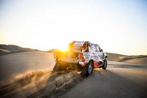 ラリー/WRC | ダカールラリー2020年大会は南米から離脱。中東サウジアラビアでの開催へ