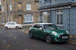 クルマ | ミニの生誕60周年を記念した特別仕様車『MINI 60 YEARS EDITION』が登場