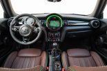 ミニの生誕60周年を記念した特別仕様車『MINI 60 YEARS EDITION』が登場