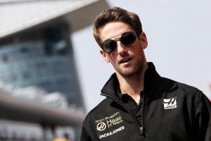 F1 | F1予選方式の変更が再び話題に。グロージャンは「Q4を導入する意味がない」と現状維持を主張