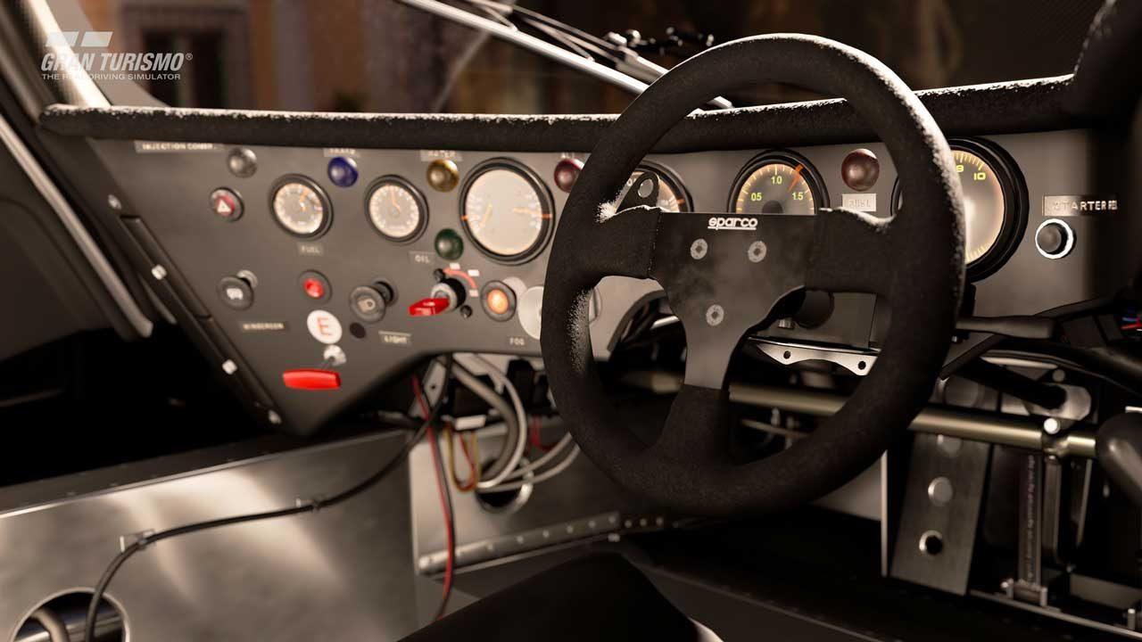 ポルシェ962Cなど5台が新規追加。グランツーリスモSPORT、4月23日に追加アップデート登場