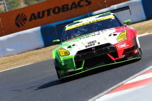 スーパーGT | NILZZ Racing 2019スーパーGT第1戦岡山 レースレポート