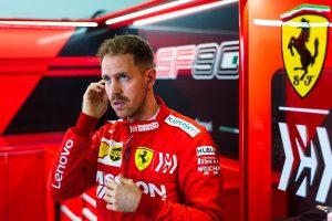F1 | 開幕3戦でフェラーリSF90への理解を深めたベッテル「ポテンシャルを引き出すために必要なことが見えてきた」