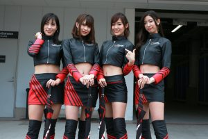 MotoGP | YOKOHAMA promotional models