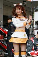 MotoGP | にゃんこ大戦争ガールズ
