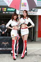 MotoGP | ジェームスガレージガールズ