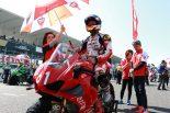 "MotoGP | 奥田貴哉(Team de"" LIGHT)"