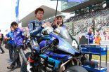 野左根航汰(YAMAHA FACTORY RACING TEAM 2)