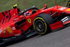 F1 | 今季未勝利のフェラーリ、F1アゼルバイジャンGPでアップデートを導入
