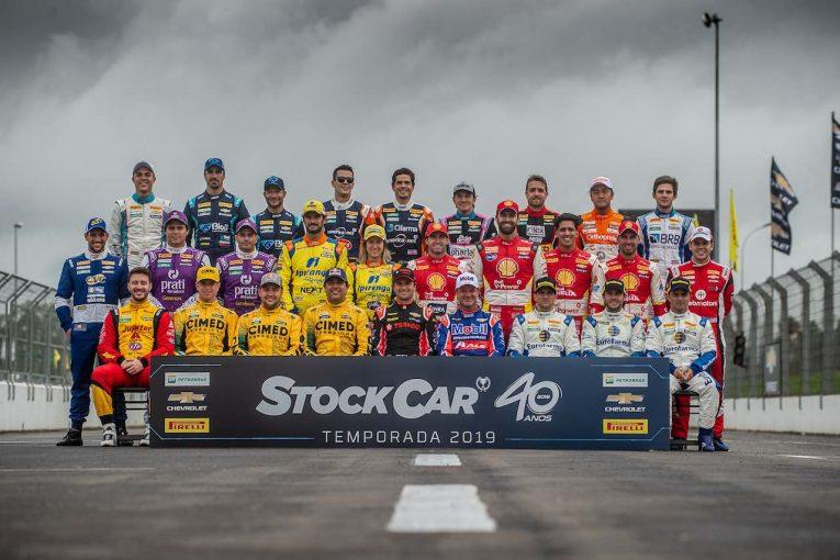 海外レース他 | 元F1ドライバーも多数参戦のストックカー・ブラジルが開幕。ルーベンス・バリチェロが2位表彰台