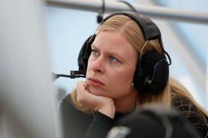 ル・マン/WEC | 女性初IMSA王者のニールセン、第4戦もMSRのアキュラNSX GT3エボをドライブへ