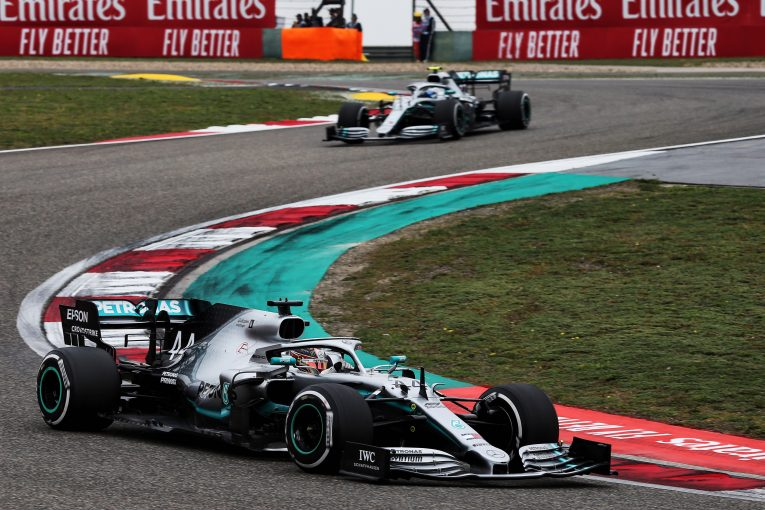 F1   F1アゼルバイジャンGPでは「トラブルを避けることが重要になる」とウォルフ