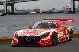 チームがスパ24時間に投じるFateカラーのメルセデスAMG GT3