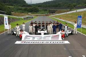 国内レース他 | 関谷正徳校長の下、現役7選手が講師を務めるフォーミュラトヨタ・レーシングスクール。2019年開催概要発表