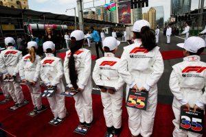 F1 | 2019年F1第4戦アゼルバイジャンGP、TV放送&タイムスケジュール