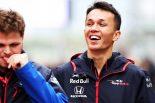 F1 | トロロッソ・ホンダのアルボン「初の予選Q3進出のため攻めていく。ボスはハラハラするかもしれないね!」:F1アゼルバイジャンGPプレビュー
