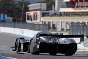 海外レース他 | フォルクスワーゲン、ニュルEV最速アタックカー『ID.R』を世界初公開。パイクス優勝車をモディファイ