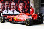 F1 | ルクレールとベッテルの違い過ぎるドライビングスタイルが、マシン開発の問題に発展か