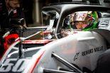 F1 | F2参戦中のルイ・デレトラズ、シミュレータードライバーとしてハースF1と契約