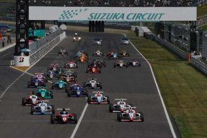 国内レース他 | 鈴鹿サーキットで開催のF1日本グランプリ、2019年サポートレースはFIA-F4に