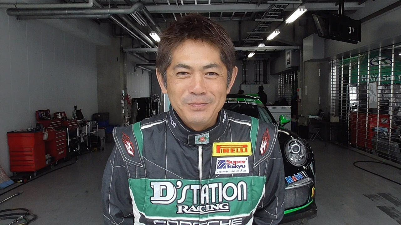 【動画】ピレリスーパー耐久参戦ドライバーに聞く2019年シーズン、富士24時間レースの見どころPart2