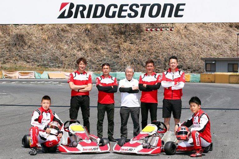 国内レース他 | 井出有治率いるbirelART RAGNO Racing、今季は冨田と木内を擁し全日本カートOKクラス制覇目指す