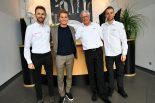 海外レース他 | DTM開幕直前! アウディチーム発表会&ファクトリーを連続訪問(2)ニコと一緒に見学するチーム・ロズベルグ